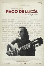 Paco de Lucia: bóg gitary