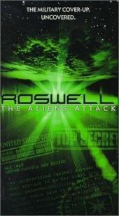 Tajne akta Roswell