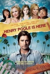 Henry Poole powrócił