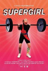 Supergirl. Najsilniejsza dziewczynka świata