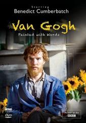 Vincent van Gogh: Malowane słowami