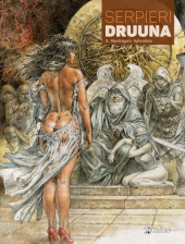 Druuna #03: Mandragora. Aphrodisia