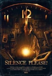 Silence Please!