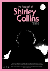 Ballada o Shirley Collins