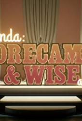 Miranda: Morecambe & Wise and Me