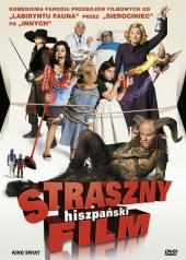 Straszny hiszpański film