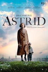 Młodość Astrid