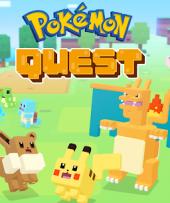Pokemon Quest