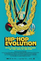 Ewolucja hip-hopu