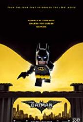 LEGO Batman: Me & My Minifig – Zach Galifianakis