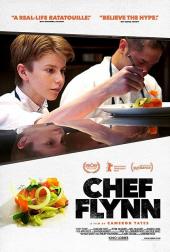 Chef Flynn - najmłodszy kucharz świata