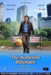 The Homeless Billionaire