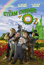 Maszyny parowe z krainy Oz