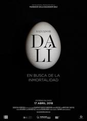 Salvador Dali. W poszukiwaniu nieśmiertelności