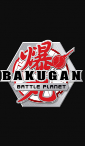 Bakugan: Battle Planet - Elements