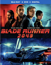 Blade Runner 2049: To Be Human: - Casting Blade Runner 2049