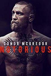 Conor McGregor: Zły chłopiec