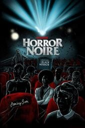 Horror noire: historia czarnego horroru
