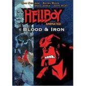 Hellboy - Krew i żelazo