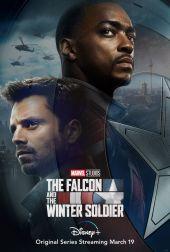 Falcon i Zimowy żołnierz