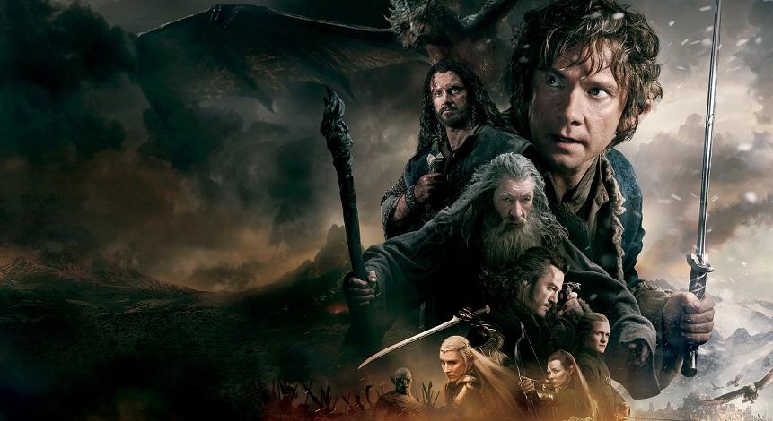 Hobbit: Bitwa Pięciu Armii lepszy w wersji rozszerzonej. Co na to wpłynęło?