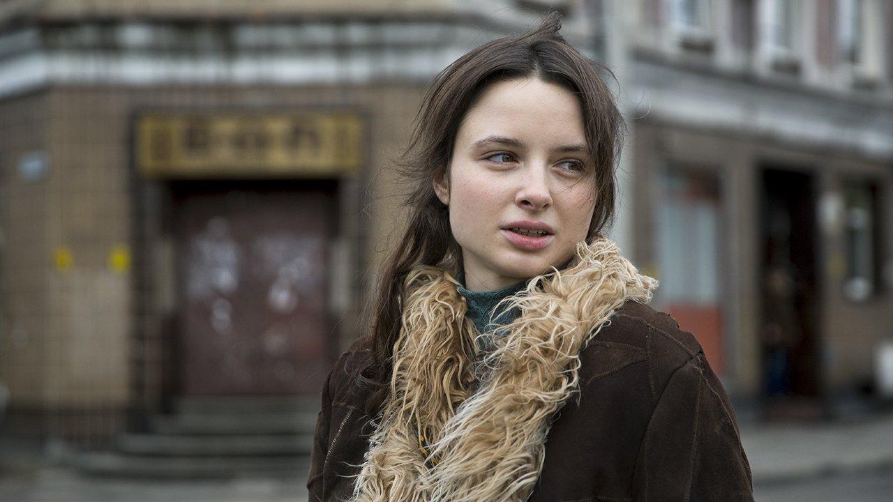 Anna Próchniak: Chciałabym zagrać superbohaterkę [WYWIAD z TOFIFEST 2019]