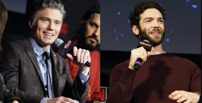 Anson Mount i Ethan Peck ze Star Trek Discovery: W 2. sezonie jeszcze bardziej przyśpieszymy [WYWIAD]