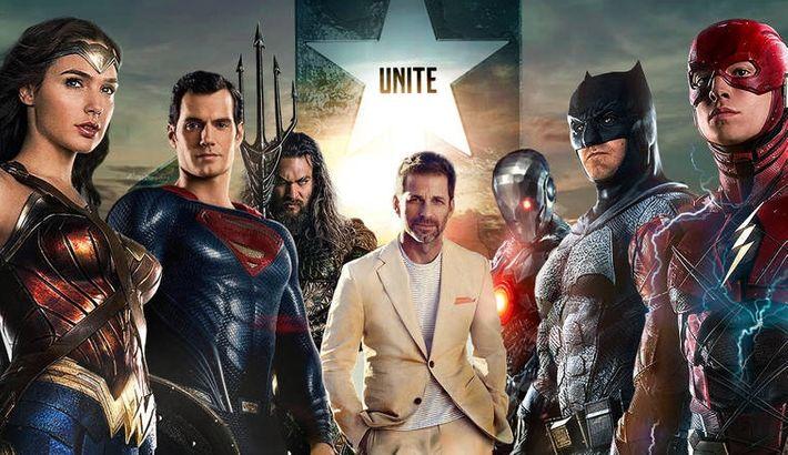 Zack Snyder – człowiek ze stali pod ostrzałem. Rzecz w obronie reżysera