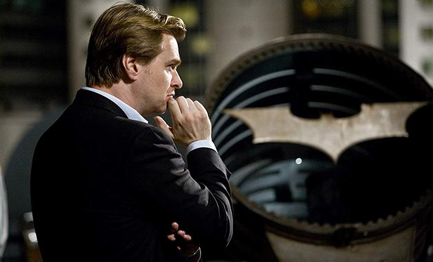 Christopher Nolan - największy filmowy oryginał we wtórnych czasach