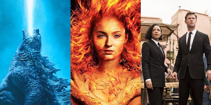 Klapy filmowe sezonu letniego 2019. Czy jest się czym martwić?