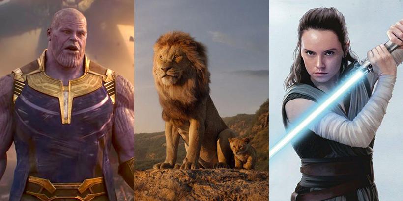 Disney pochłania kinowe światy. Kto się cieszy, a kto rozpacza?