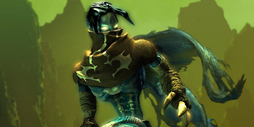 Legacy of Kain: Soul Reaver ma już 20 lat. Pamiętacie tę grę?
