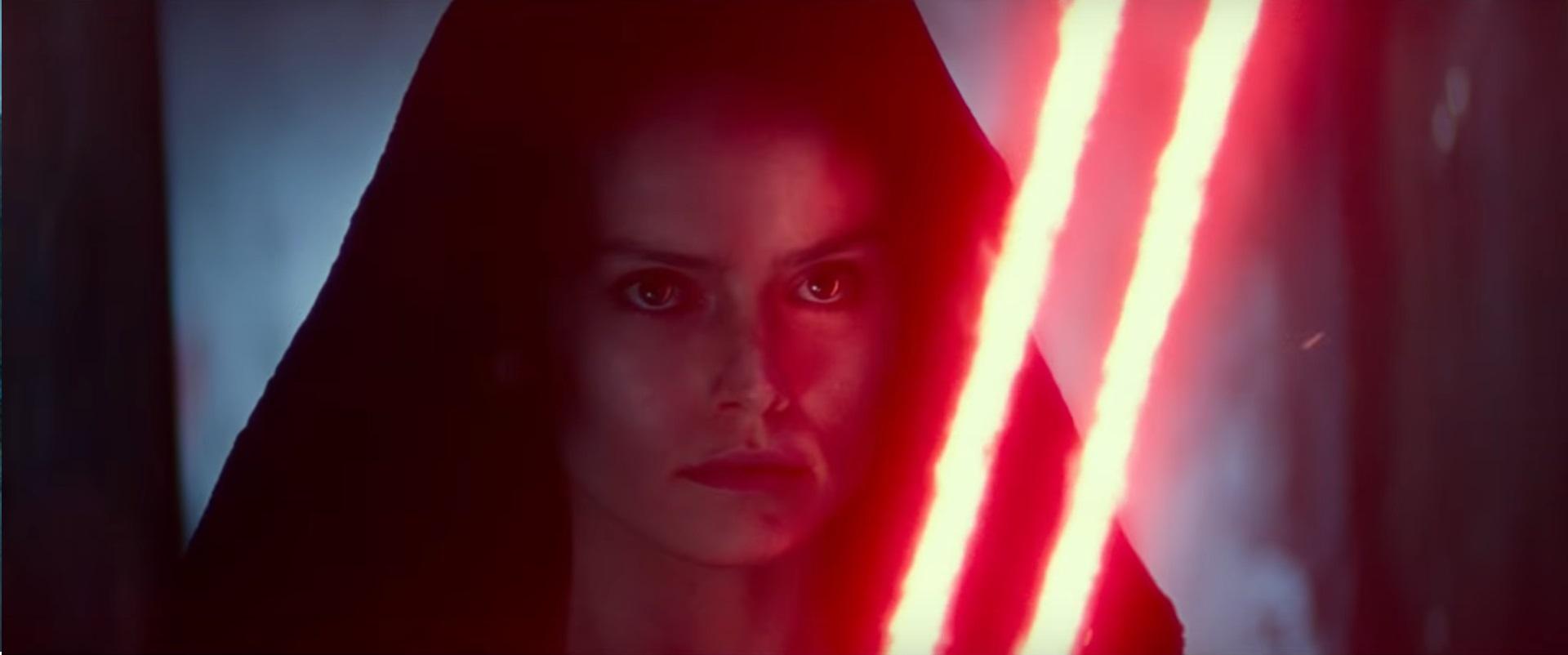 Kim jest Rey z Gwiezdnych Wojen? Analizujemy ostateczną odpowiedź ze Star Wars 9
