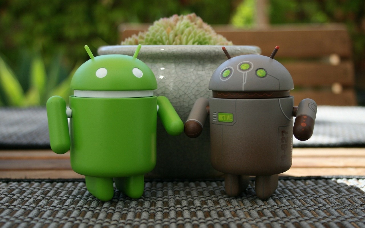 Jedenaście lat Androida. Od topornego systemu do trendsettera