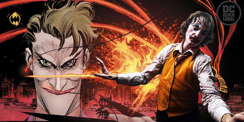 DC Black Label i Joker nadchodzą. Kto się boi komiksowej (prze)mocy?