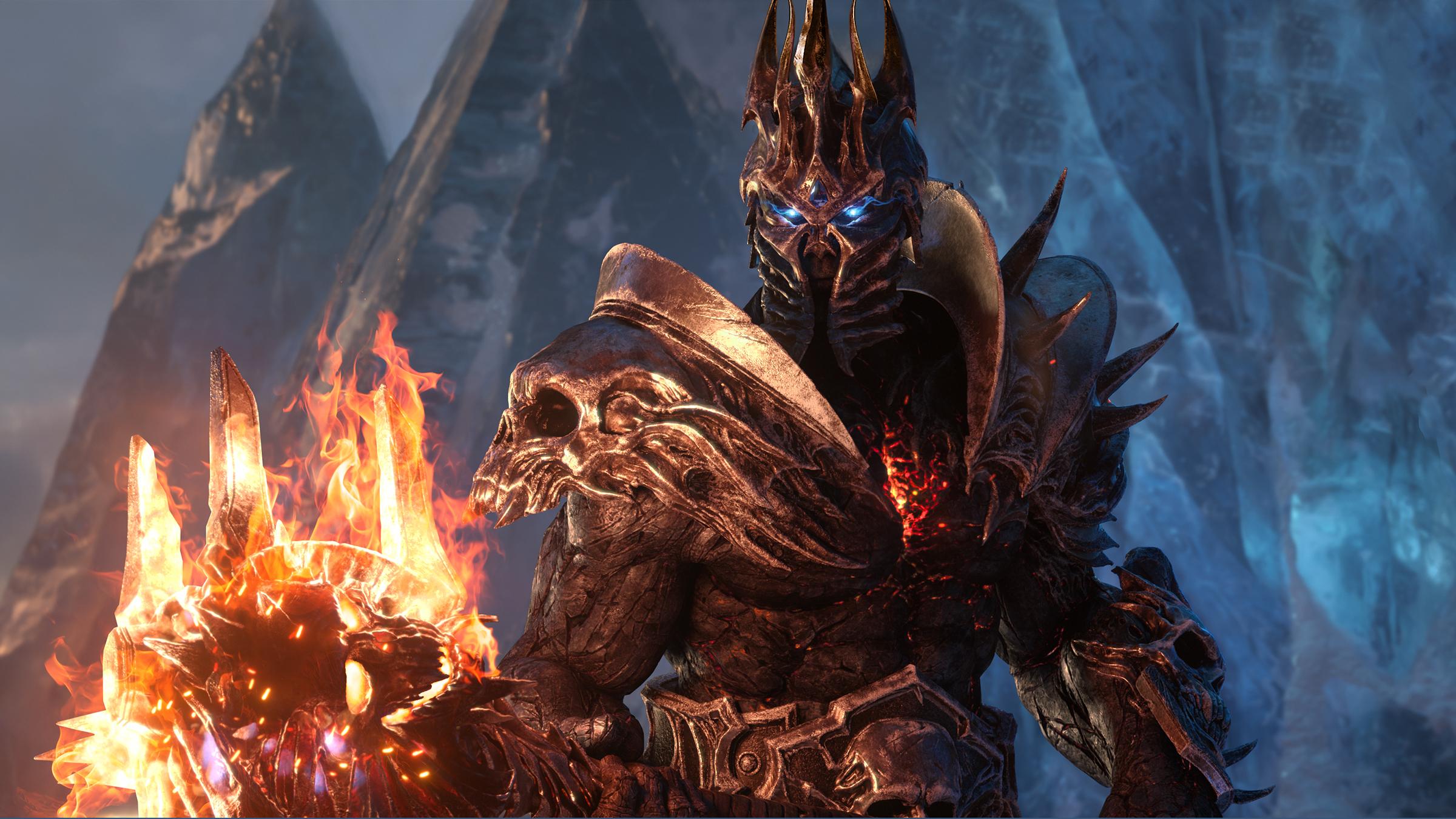 Graliśmy w World of Warcraft: Shadowlands. Szykuje się prawdziwa rewolucja