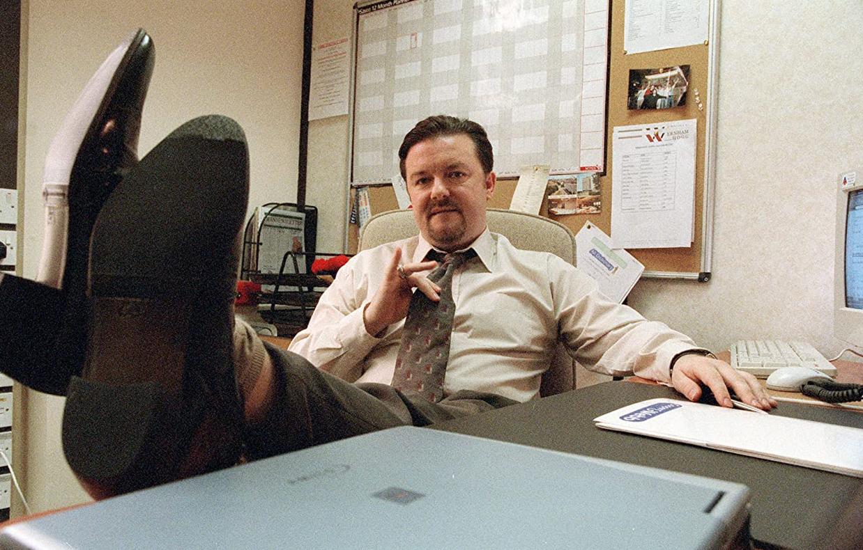 Ricky Gervais ma 60 lat! Jak wyglądały jego estradowe początki i na czym dziś zależy mu najbardziej?