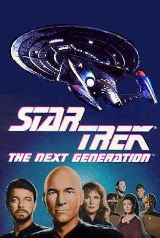 Star Trek: Następne pokolenie