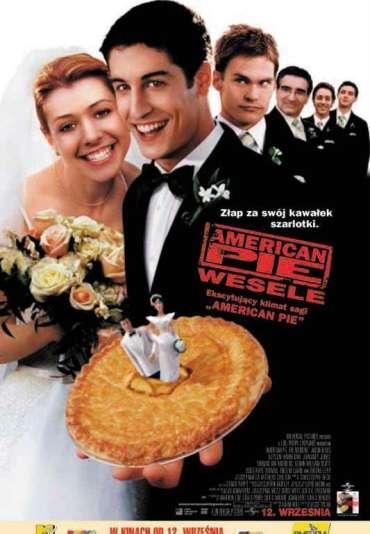American Pie: Wesele