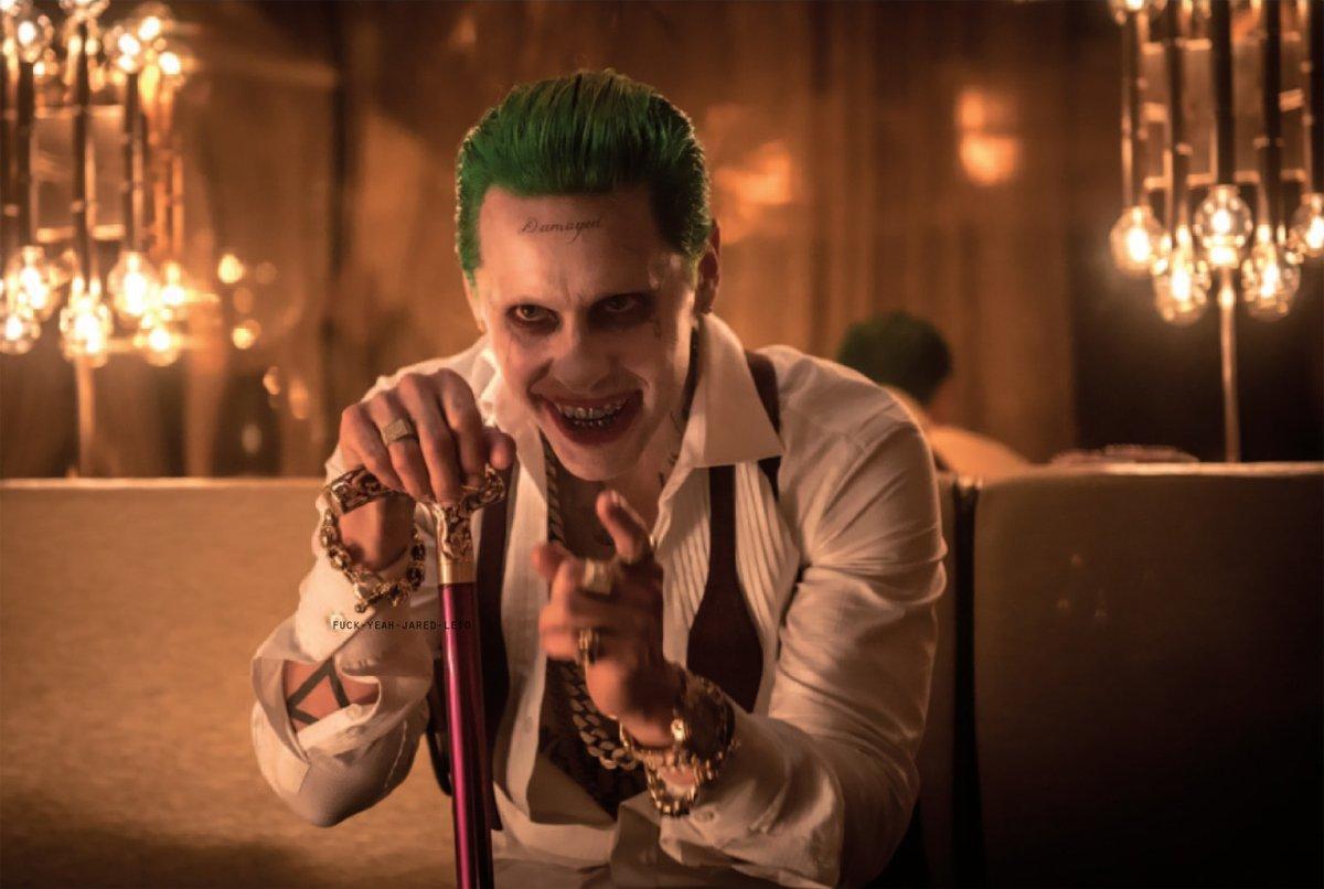 Legion samobójców - zdjęcie z filmu