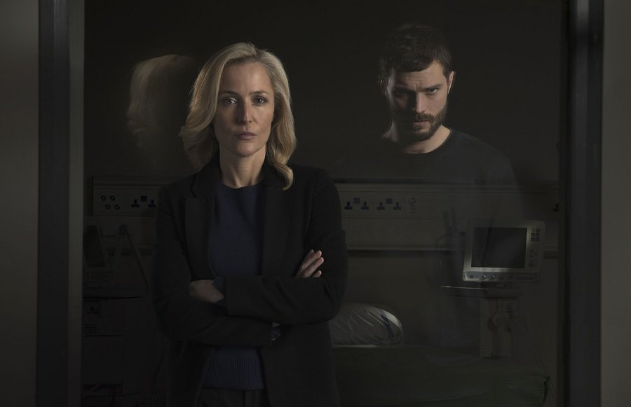 Upadek - zdjęcie z 3. sezonu