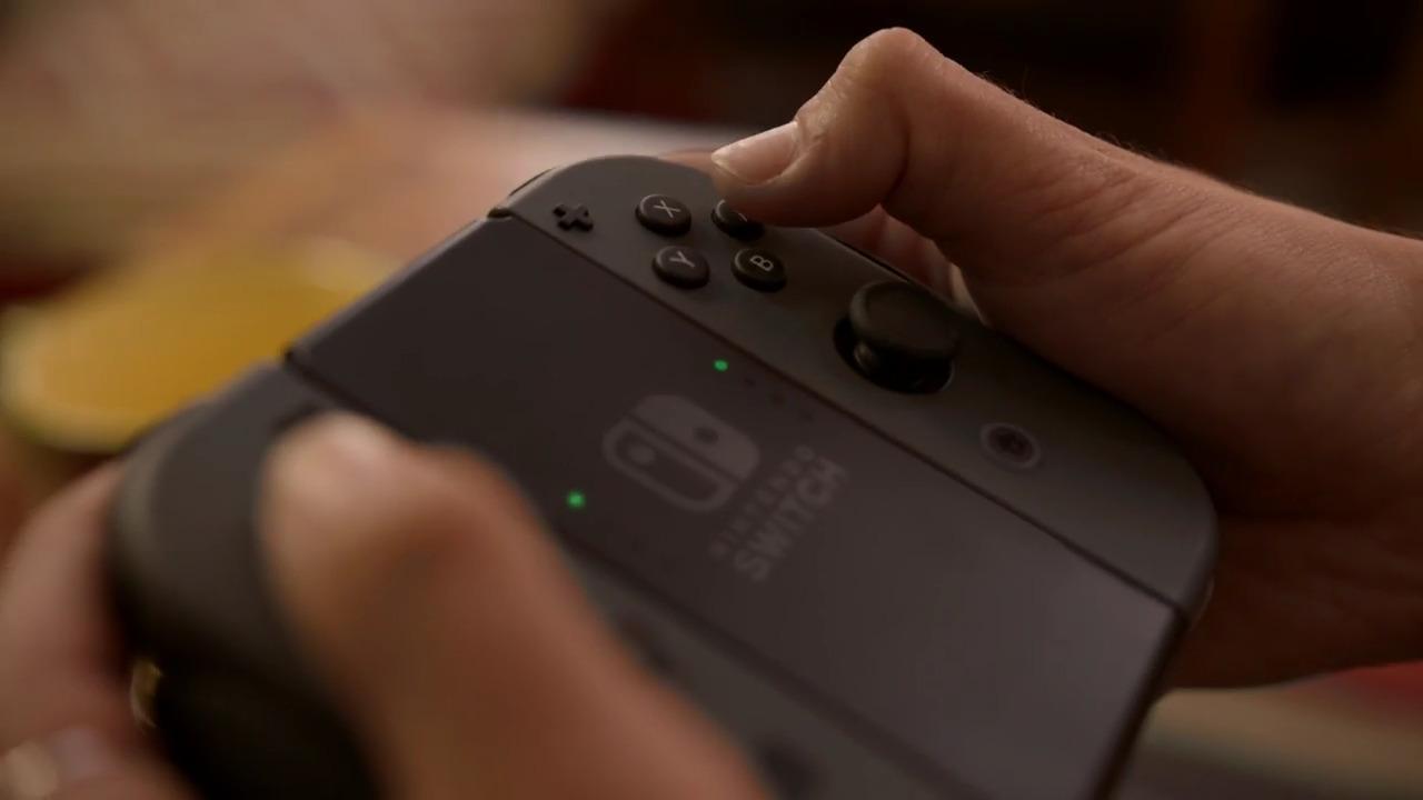 Nintendo NX kontroler