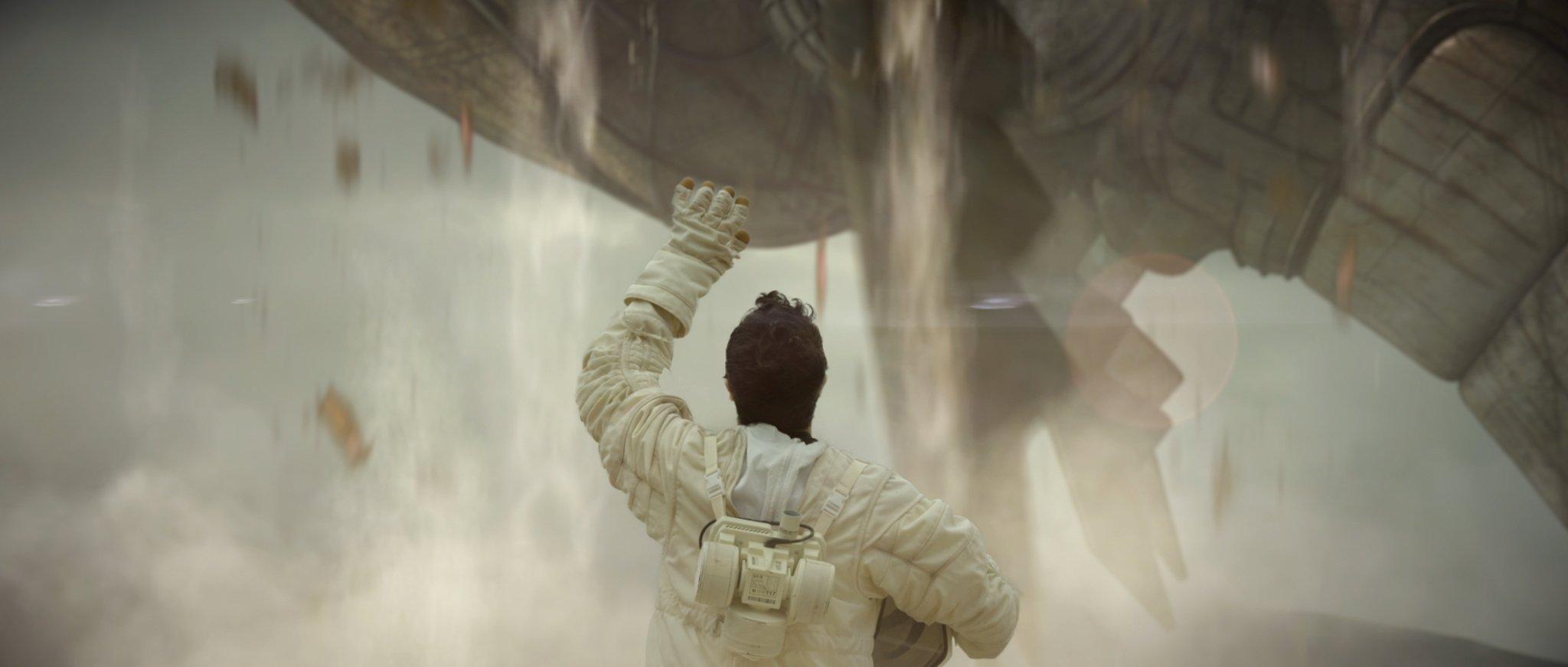 The Narrow World - zdjęcie z filmu
