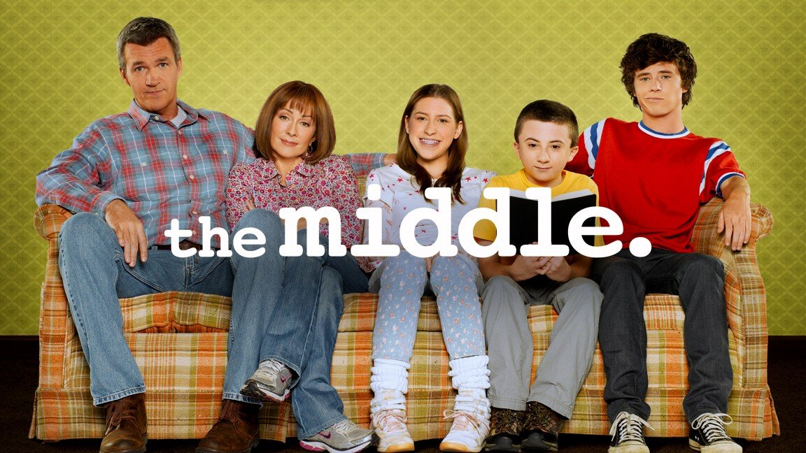 """The Middle"""""""