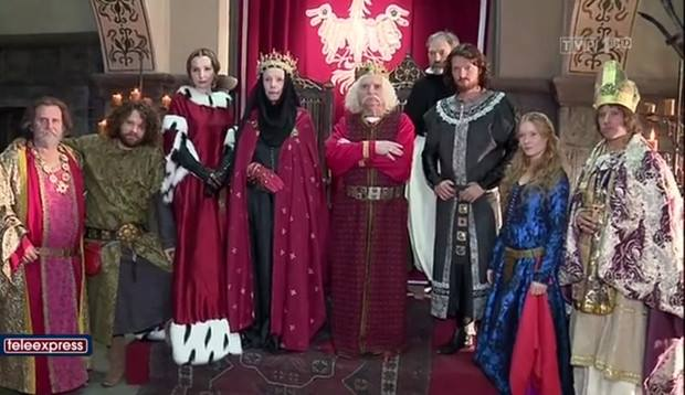 Korona królów - zdjęcie