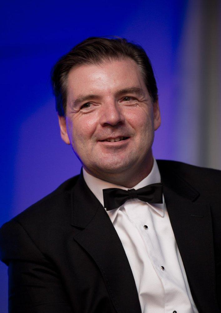 Brendan Coyle