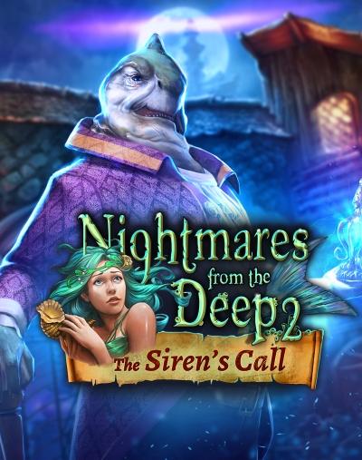 Koszmary z Głębin 2: Pieśń Syreny