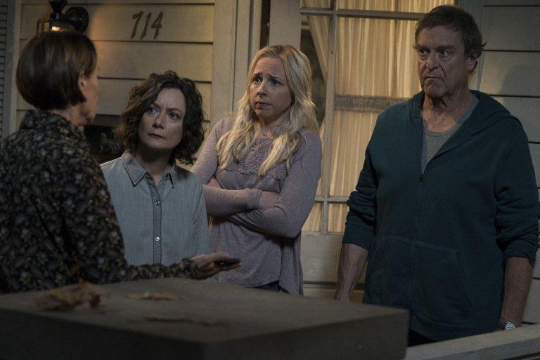 The Conners - zdjęcie z serialu