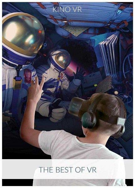 MULTIKINO VR: THE BEST OF VR