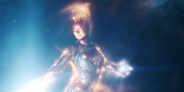 Nieśmiertelność - w czasie eventu Dark Reign Carol została tak przeciążona energią przez Normana Osborna, że eksplodowała; niedługo później zmieniła jednak swoją własną energię i powróciła do życia